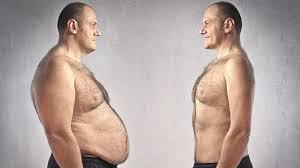 uno gordo y otro delgado